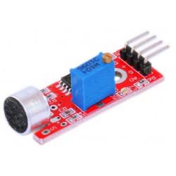 Microphone senseur module Arduino
