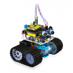 Kit Keyestudio Arduino Mini Robot Tank